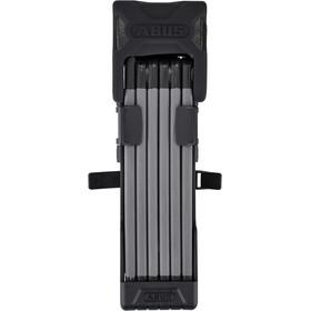 ABUS Bordo 6000/90 SH Faltschloss schwarz